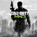 Call Of Duty Modern Warfare 3 HD Wallpaper 001