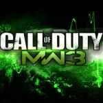 Call Of Duty Modern Warfare 3 HD Wallpaper 002