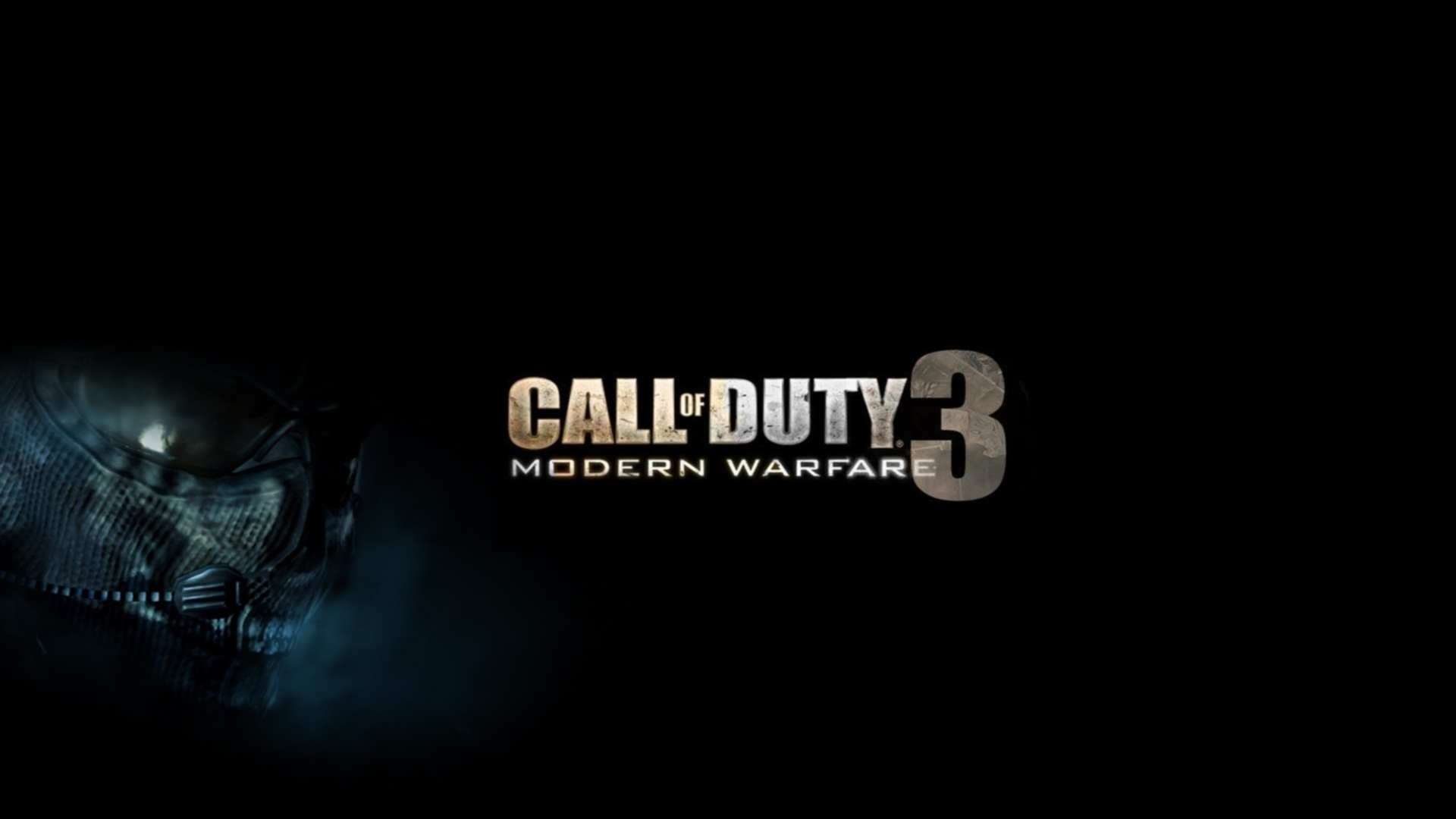Call Of Duty Modern Warfare 3 HD Wallpaper 004