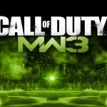 Call Of Duty Modern Warfare 3 HD Wallpaper 012