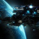 StarCraft II Loading Screens HD Wallpapers