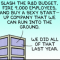Corporate crisis management : funny