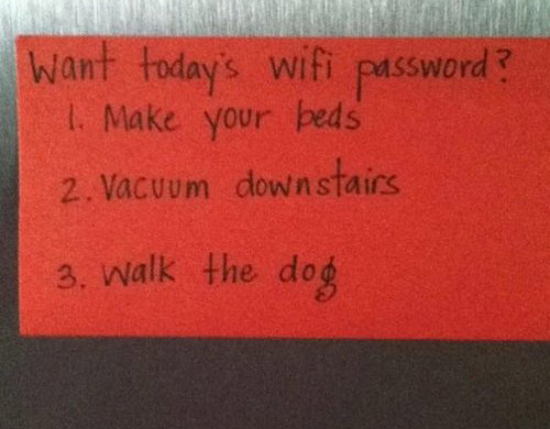 Good parenting : the internet way