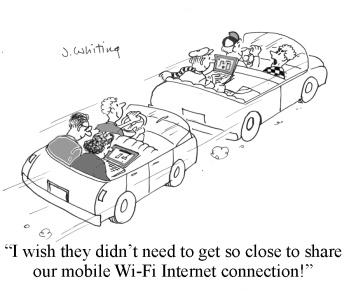 Internet sharing : funny