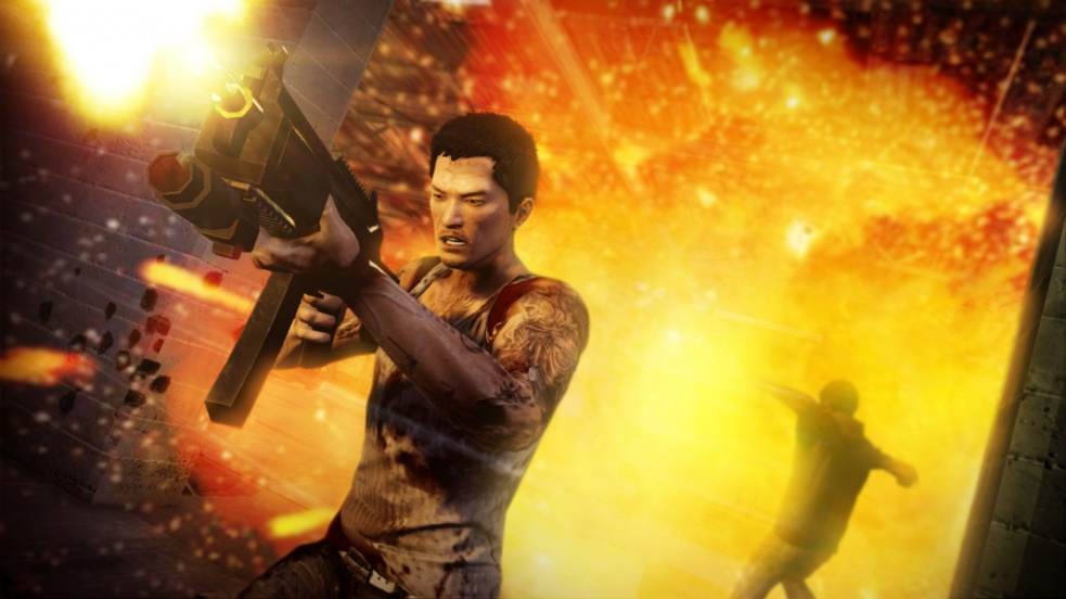 crack for sleeping dogs pc cheats