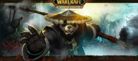 World of Warcraft: Mists of Pandaria HD Wallpapers