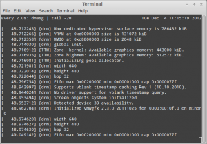 How To View Kernel Messages In Linux In Real Time
