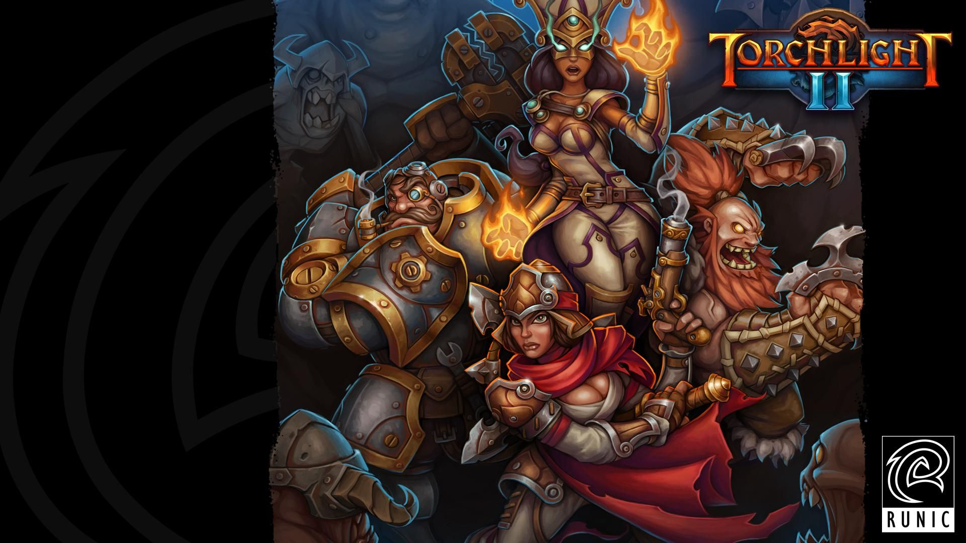 TorchLite II HD Wallpaper 16