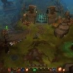 TorchLite II HD Wallpaper 3