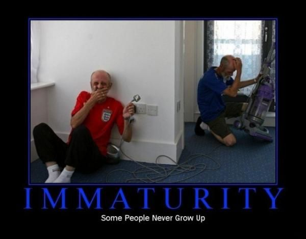 When geeks grow old : funny