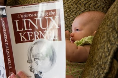 Making of a linux geek