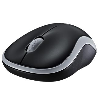 Logitech Wireless Combo MK270 mouse
