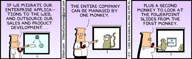 IT Management : Funny