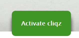 activating cliqz in Firefox