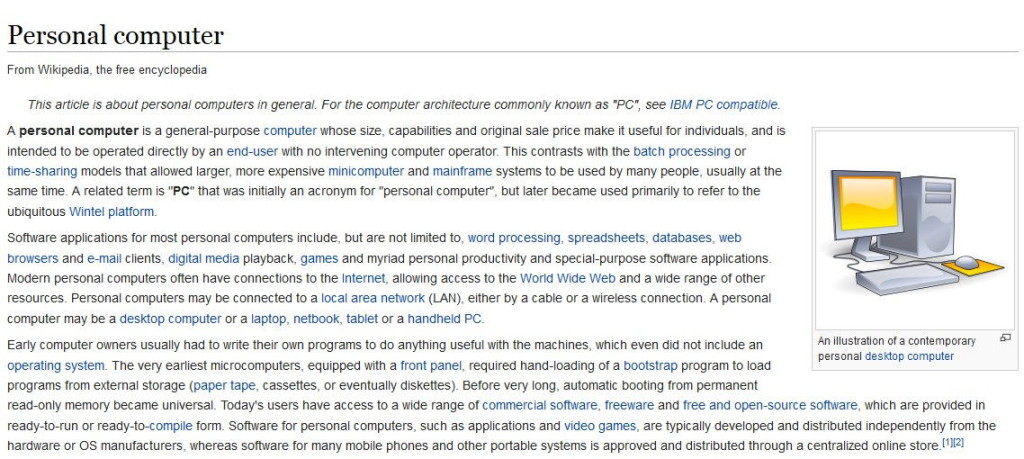 original wikipedia article