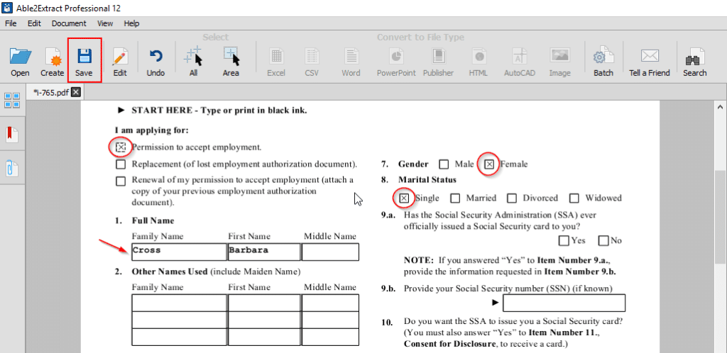 how to create and fill pdf forms on any operating system i have a pc