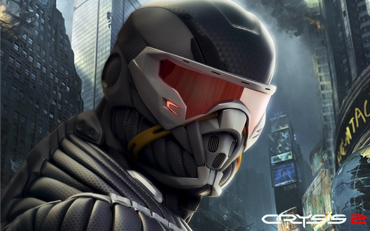 pics photos crysis 2 game wallpapers