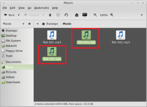Files converted by Sound Converter