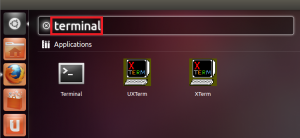 Making a application shortcut in Unity dock in Ubuntu 11.10 Oneiric Ocelot_001
