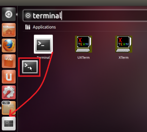 Making a application shortcut in Unity dock in Ubuntu 11.10 Oneiric Ocelot_002