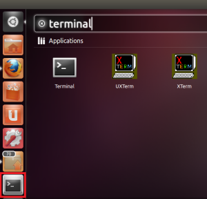Making a application shortcut in Unity dock in Ubuntu 11.10 Oneiric Ocelot_003