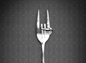 Fork For Rock Fans