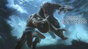 The Elder Scrolls V: Skyrim HD Wallpaper_004