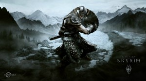 The Elder Scrolls V: Skyrim HD Wallpaper_006