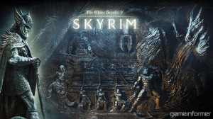 The Elder Scrolls V: Skyrim HD Wallpaper_009