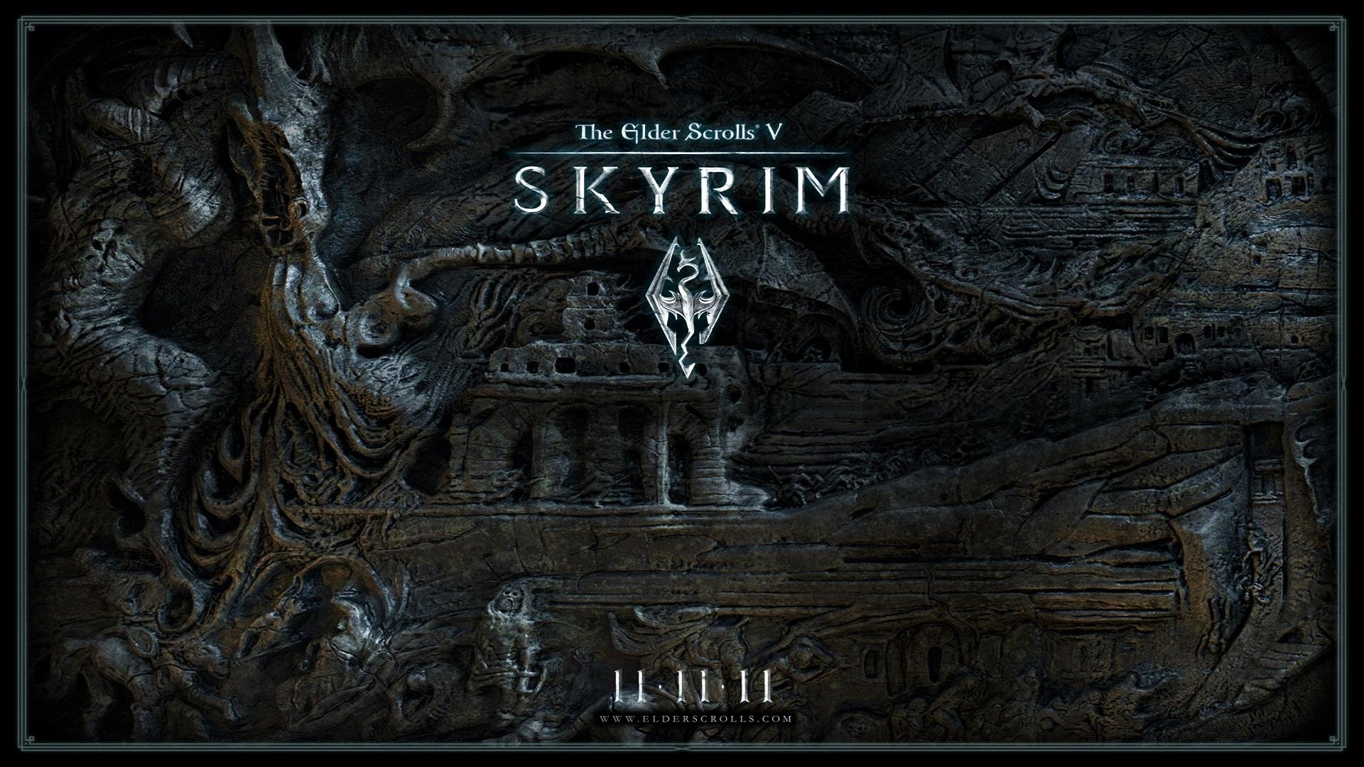 The Elder Scrolls V: Skyrim HD Wallpapers - I Have A PC | I