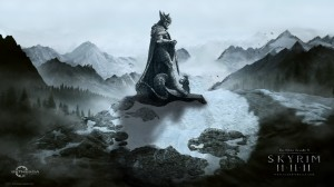 The Elder Scrolls V: Skyrim HD Wallpaper_012