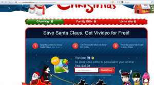 Free Christmas Giveaway: Wondershare Vivideo (Video Editor)