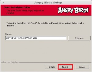 How To Install And Play Angry Birds In Linux Mint