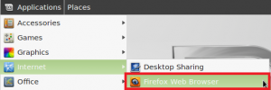 How To Install Firefox 10 In Linux Mint 12 / Ubuntu 11.10